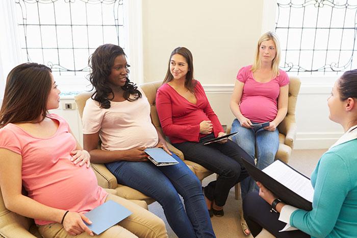 Maternité de Longjumeau - Essonne 91 : Un suivi et un accompagnement personnalisé
